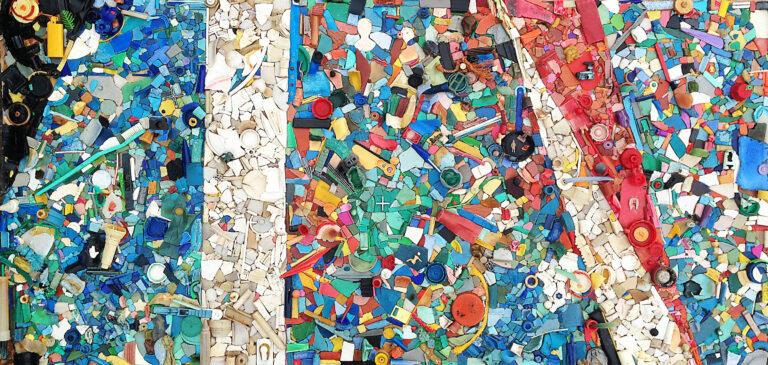 Plastic Pangea